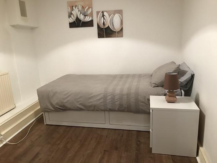 lettings single room